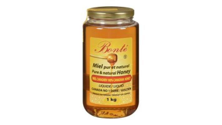 Miel Bonté 1 kilo