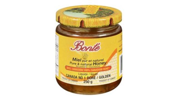 Miel Bonté 250gr