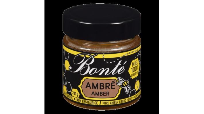 Miel Ambré Bonté 280gr