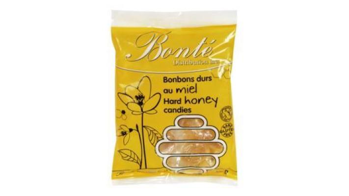 bonbon au miel