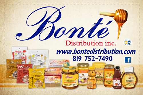 Bonté Distribution Inc